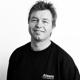 Alf E. Johansen
